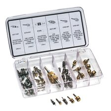Valve Core Assortment R12/R134A