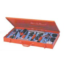 Sankyo Compressor Tool Set