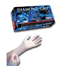 Glove Diamond Grip Small 100 Box