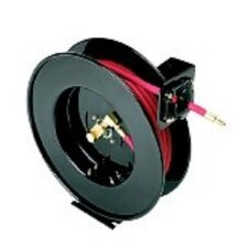 Hose Reel Air 1/2 50 Foot 300 Psi