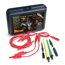 Power Probe Lead Set
