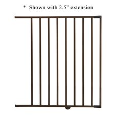 "22"" Brighton Gate Extension"
