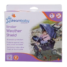 <strong>Dreambaby</strong> Stroller Weather Cover Shield