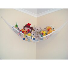 Toy Storage Hammock with Bonus Chain