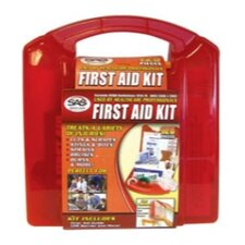 <strong>SAS Safety</strong> First-Aid 25 Person Kit