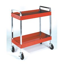 "HD Multi-Purpose 18.9"" Wide Service Cart"