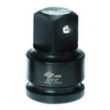 Socket Adapter Impact 3/4In. Female 1In. Male
