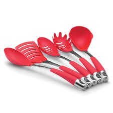 Tools 5 Piece Utensil Set
