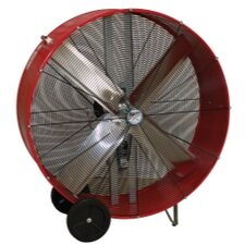 "42"" Belt Drive Industrial Fan"