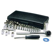 <strong>Wilmar</strong> 40 Piece Socket Set W1173