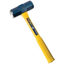40 Oz Engineer Hammer With Fiberglass Handle MRF40E
