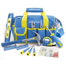 21 Piece Essentials Home Tool Set 21046