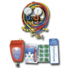 Air Conditioning Starter Tool Kit
