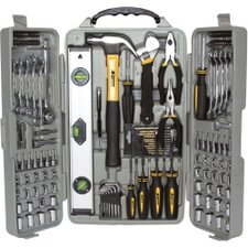 <strong>Wilmar</strong> 157 Piece Homeowner's Tool Set