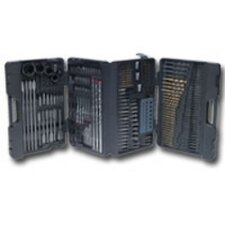 <strong>Wilmar</strong> Drill Bit Set 204Pc