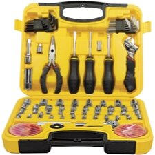 94 Piece Mechanics Tool Set