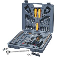 119 Piece W1193 Multi-Use Tool Set