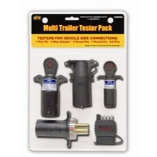 Vehicle-Side Trailer Circuit Tester Jobber Pack