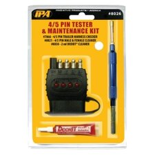 4/5 Pin Maintenance Kit