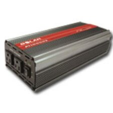 1000W Continuous / 2000W Peak Power Inverter