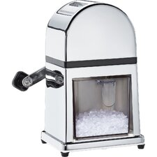 Deluxe Ice Crusher with Ice Scoop