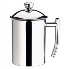 <strong>Frieling</strong> Stainless Steel 0.5-Quart Milk Frother
