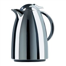 Emsa Auberge Quick-Tip 4 Cup Chrome Beverage Server