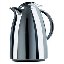 Emsa Auberge Quick-Tip 6 Cup Chrome Beverage Server