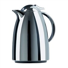 Emsa Auberge Quick-Tip 3 Cup Chrome Beverage Server