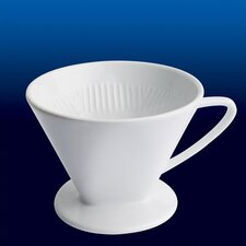 <strong>Frieling</strong> Porcelain No. 4 Filter Holder