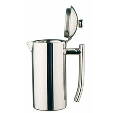 Stainless Steel Midi Platinum Beverage Dispenser