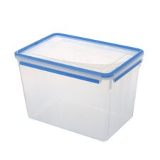 <strong>Frieling</strong> Emsa 3D Food Storage Deep Rectangular 365 fl oz Clip and Close Container