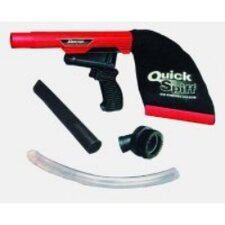 Vacuum Air Red Quick Spiff