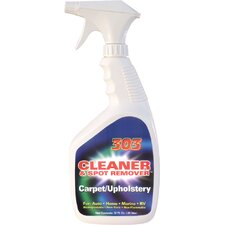 <strong>303 Products</strong> Cleaner and Spot Remover