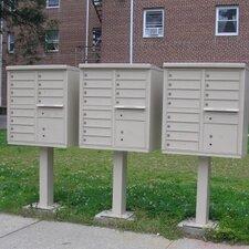 1570 Cluster Box Unit (12 Box Unit)