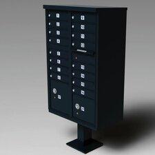 1570 Cluster Box Unit (16 Box Unit)