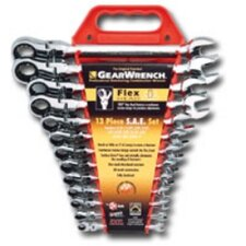 <strong>KD Tools</strong> Gearwrench Set 13Pc Sae Flex