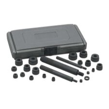 General Purpose Bushing Driver Kit