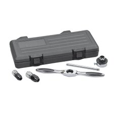 5 Pc Gearwrench Tap & Die Adapter Set