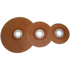 Phenolic Backing Disc Set