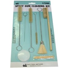 Cleaning Kit Spray Gun