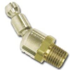"Tstyle Ball Swivel Connector1/4""Auto Interchange"