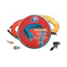 Paint Booth Kit W/35 Flexeel Hose