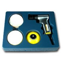 Sanding & Polishing Complete Kit