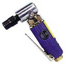 "1/4"" 90° Angle Die Grinder with Composite Handle"
