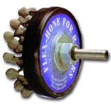 Flex-Hone Brake Rotor 120G Medium