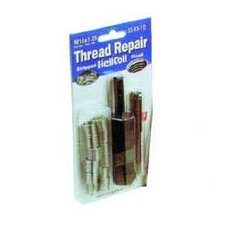 Thd Repair Kit M10X1.25 Metric