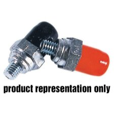 Terminal Battery Side Mount Bolt 3/8 In. 2/Pk