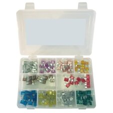 120Pc. Mini Fuse Assortment