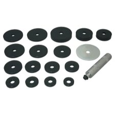 Seal Driver Kit 18 Pc Up To 3-3/8In.